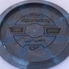 Raptor - Swirl ESP - Paul Ulibarri - black - 173-175g - 3311 - neutral - somewhat-stiff