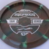 Raptor - Swirl ESP - Paul Ulibarri - silver-squares - 173-175g - 3311 - neutral - somewhat-stiff