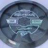 Raptor - Swirl ESP - Paul Ulibarri - silver-holographic - 170-172g - 3311 - neutral - somewhat-stiff