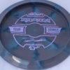 Raptor - Swirl ESP - Paul Ulibarri - light-purple-cross-lines - 170-172g - 3311 - neutral - somewhat-stiff