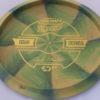 Drone - Swirl ESP - Andrew Presnell - gold-dots-mini - 178g - 3311 - neutral - neutral