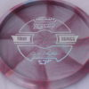 Drone - Swirl ESP - Andrew Presnell - silver-holographic - 178g - 3311 - somewhat-flat - neutral
