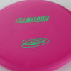 Aviar3 - pink - xt - green - 304 - 175g - somewhat-puddle-top - neutral