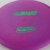 Aviar3 - blend-pinkpurple - xt - green - 304 - 175g - somewhat-puddle-top - neutral