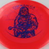 Star Wars - Discraft - force - redpink - z-line - blue-fracture - 304 - 173-175g - 3311 - neutral - neutral