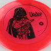 Star Wars - Discraft - force - redpink - z-line - black - 304 - 173-175g - 3311 - neutral - neutral