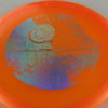Star Wars - Discraft - buzzz - orange - z-line - silver - 304 - 178g - 3311 - neutral - neutral
