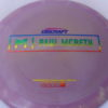 Kong - Paul McBeth Prototype - rainbow-lines - 170-172g - somewhat-domey - neutral