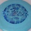 Buzzz - 2019 Ledgestone Bee Collection - LSWT - blue-stripes - 177g-2 - 3311 - super-flat - neutral