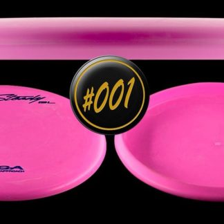 DGA Stone Steady BL pink