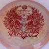 FD3 – Swirly S Line – Doom Bird II - swirly - swirly-s-line - red - 175g - somewhat-domey - neutral