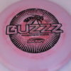 Buzzz - 2019 Ledgestone Bee Collection - LSWT - black - 177g-2 - 3311 - somewhat-flat - neutral