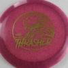 Thrasher - Glo Sparkle - Ledgestone 2019 - pinkpurple - gold - 173-175g - neutral - neutral