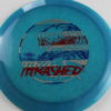 Thrasher - Glo Sparkle - Ledgestone 2019 - blue - flag-bars - 173-175g - neutral - neutral