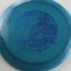 Thrasher - Glo Sparkle - Ledgestone 2019 - blue - blue-mini-dots-and-stars - 173-175g - neutral - neutral