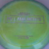 Kong - Paul McBeth Prototype - silver-dots-small - 173-175g - neutral - somewhat-stiff