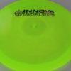 Scorpion - yellowgreen - champion - acid-party-time - 181g - pretty-domey - neutral