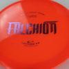 Falchion - orange - opto - purple - 175g - neutral - neutral