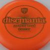 P1x - orange - d-line - gold - 175g - 3311 - super-flat - pretty-stiff