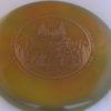 PA1 - 400 Spectrum - Seppo Paju - gold - 173g - 3311 - super-flat - pretty-gummy