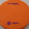 Breaker - light-orange - proline - purple - 304 - 174g - super-flat - somewhat-gummy