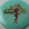 Outlaw - Glow - 5 Year Anniversary - gold - red - black - 175g - 3311 - neutral - neutral