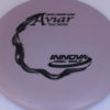 Aviar - Glow Pro - James Conrad - black - 175g - somewhat-puddle-top - neutral