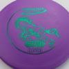 Stud - purple - dx - green - 304 - 175g - 3311 - somewhat-flat - somewhat-stiff