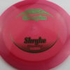 Shryke - Champion - dark-pink - champion - green - 304 - 163g - 3311 - neutral - neutral