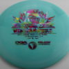 Tempest - Glow Proline - Limited Edition - glow-blue - rainbow-jelly-bean - 170-172g - neutral - somewhat-stiff
