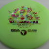Tempest - Glow Proline - Limited Edition - glow-yellow - rainbow-jelly-bean - 170-172g - neutral - somewhat-stiff