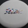 Soft APX - white - x-line - wonder-bread - 173-175g - super-flat - pretty-gummy