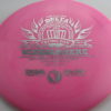 Tempest - Glow Proline - Limited Edition - glow-pink - silver-squares - 170-172g - neutral - somewhat-stiff