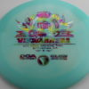 Tempest - Glow Proline - Limited Edition - glow-blue - rainbow-jelly-bean - 170-172g - somewhat-domey - somewhat-stiff