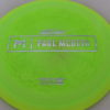 Anax - Paul McBeth Prototype - silver-lines - 173-175g - 3311 - somewhat-domey - neutral