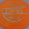 Zeus - Paul McBeth - First Run - silver-dots-small - 173-175g - somewhat-domey - neutral