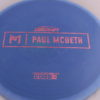 Anax - Paul McBeth Prototype - pink-flowers - 173-175g - 3311 - neutral - neutral