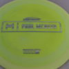 Anax - Paul McBeth Prototype - silver-lines - 175-176g - 3311 - somewhat-domey - neutral
