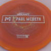 Anax - Paul McBeth Prototype - silver-lines - 170-172g - 3311 - neutral - neutral