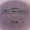 Anax - Paul McBeth Prototype - green - 170-172g - 3311 - somewhat-domey - neutral