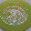 Pipeline - Swirl Flex ProLine - Tour Series - silver-squares - 175-176g - neutral - pretty-gummy