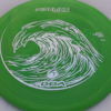 Pipeline - Swirl Flex ProLine - Tour Series - silver-squares - 175-176g - somewhat-domey - pretty-gummy