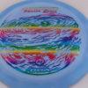 Hurricane - Swirl Proline - Shasta Criss - rainbow-stars - 173-175g - somewhat-domey - pretty-gummy