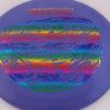Hurricane - Swirl Proline - Shasta Criss - rainbow-stars - 173-175g - neutral - somewhat-gummy