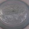 Hurricane - Swirl Proline - Shasta Criss - silver - 170-172g - somewhat-domey - somewhat-gummy