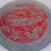 Hurricane - Swirl Proline - Shasta Criss - red - 173-175g - neutral - pretty-gummy