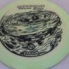 Hurricane - Swirl Proline - Shasta Criss - black - 173-175g - neutral - pretty-gummy