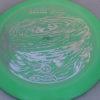 Hurricane - Swirl Proline - Shasta Criss - silver - 170-172g - neutral - somewhat-gummy