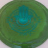H2 V2 - 750 Spectrum - Kevin Jones - teal - 174g - 3311 - neutral - neutral