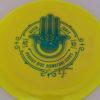 H2 V2 - 750 Spectrum - Kevin Jones - teal - 175g - 3311 - neutral - neutral